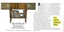 Macek austin home article