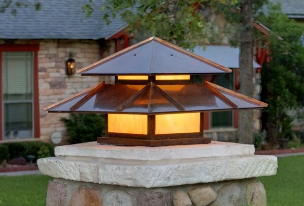 Custom Post Lantern