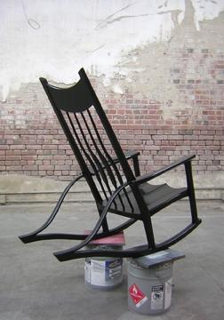 Rocking chair3