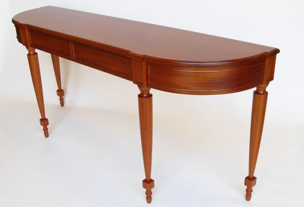 Sofa table website