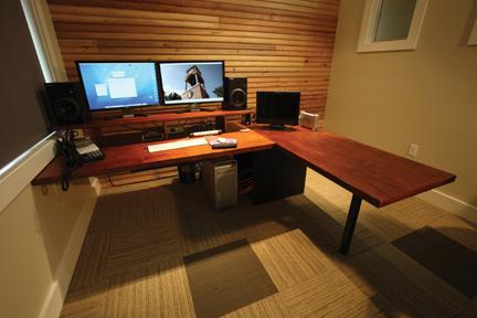 Desk Projects The Guild Of Austin S. Captivating Architecture .