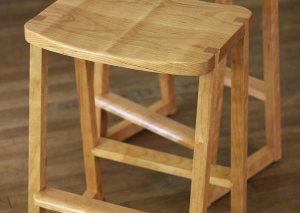 Small stool 01